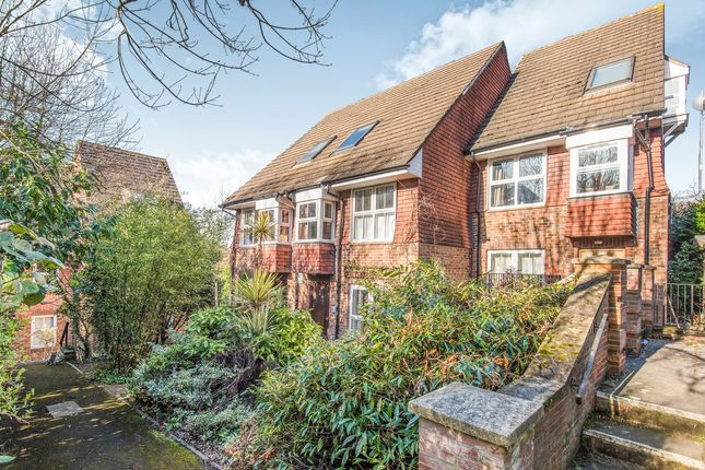Thumbnail Flat for sale in Windmill Rise, Kingston Upon Thames, Surrey