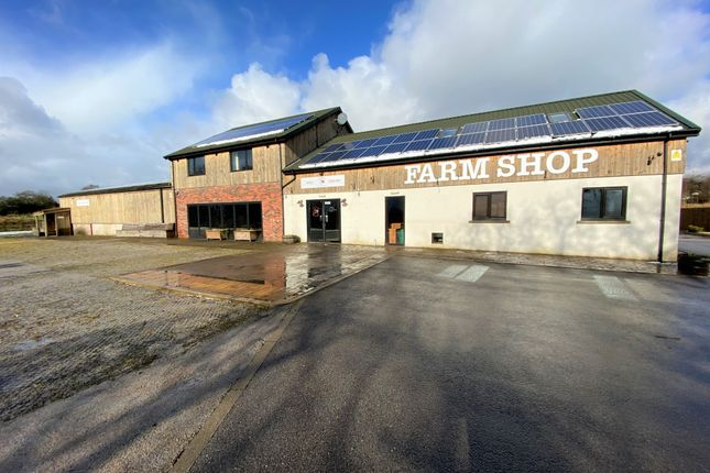 Thumbnail Retail premises for sale in Barrowford Road, Higham