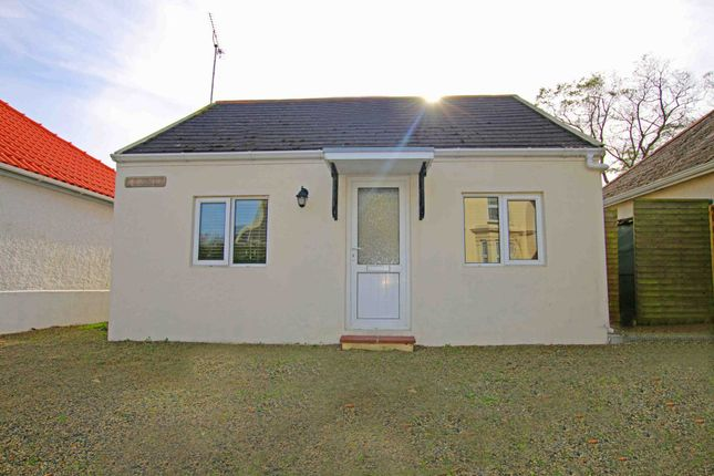 3 bed bungalow for sale in La Grande Route De St. Martin, St. Saviour, Jersey