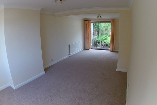 Thumbnail Semi-detached house to rent in Dunholme Avenue, Loughborough