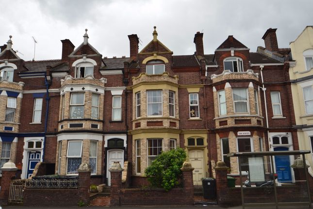 Thumbnail Terraced house for sale in Alphington Street, St. Thomas, Exeter