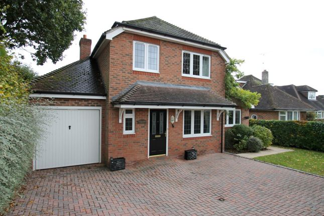 Thumbnail Detached house to rent in Cavendish Close, Horsham