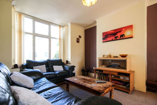 Sitting Room of Holmfield Road, Coventry CV2