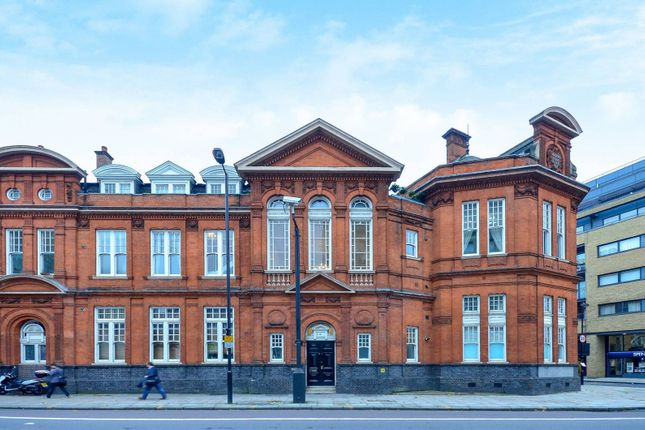 1 bed flat to rent in Clerkenwell, Clerkenwell, London EC1M