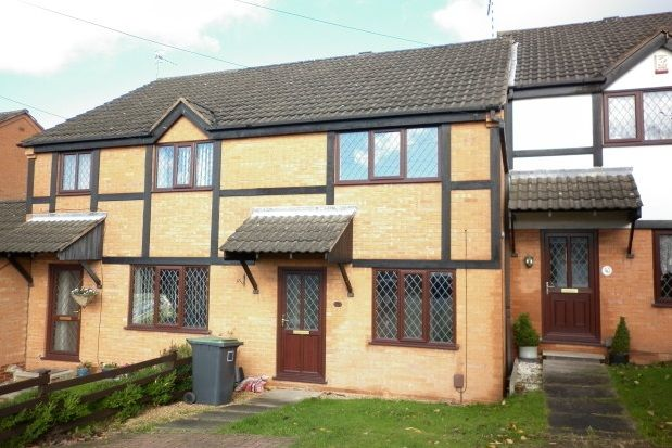 Thumbnail Town house to rent in Broad Oak Drive, Stapleford, Nottingham