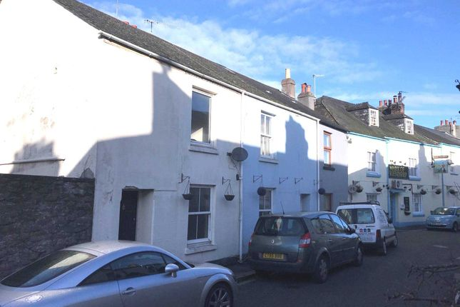 Thumbnail Cottage for sale in New Street, Millbrook, Torpoint