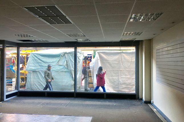 Thumbnail Retail premises to let in East Street, London