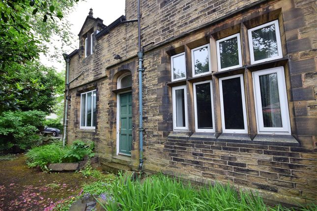 Thumbnail Flat for sale in 193A Huddersfield Road, Halifax