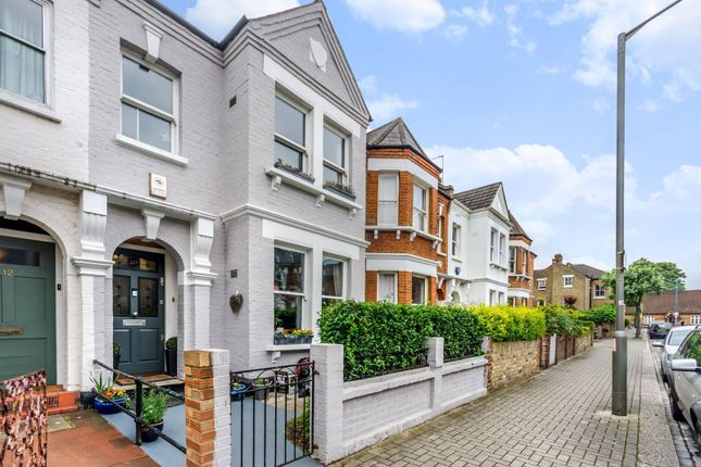 Thumbnail Terraced house to rent in Deodar Road, Putney, London