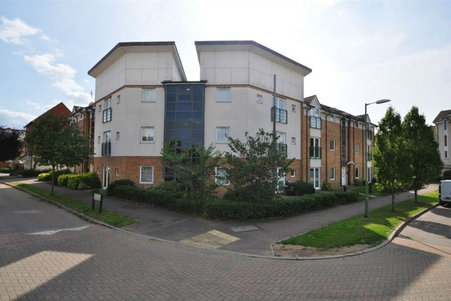 Eddington Crescent, Welwyn Garden City, Hertfordshire AL7
