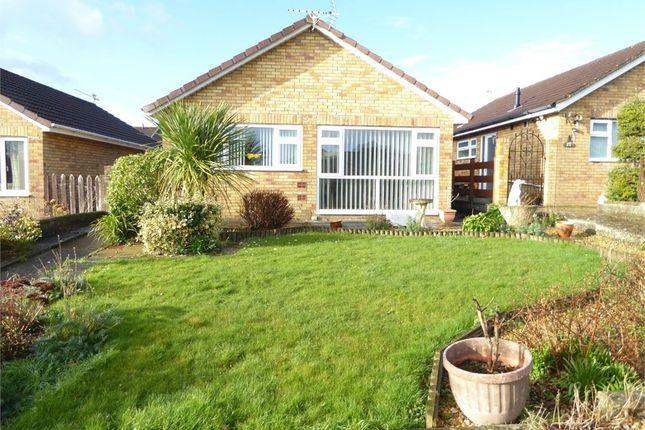 Thumbnail Detached bungalow for sale in Elan Way, Caldicot