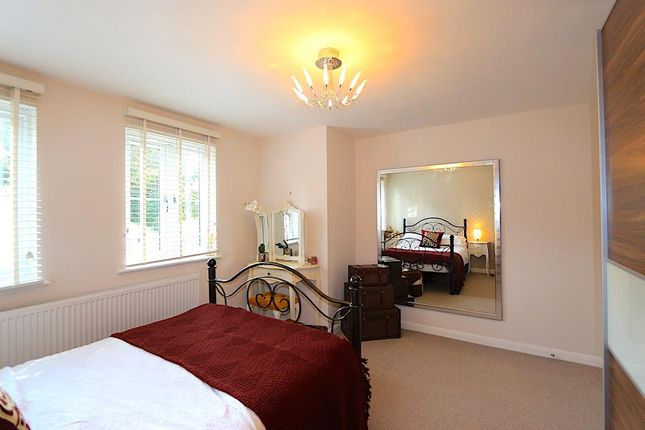 Bedroom Two of Towers Drive, Kirby Muxloe, Leicester LE9