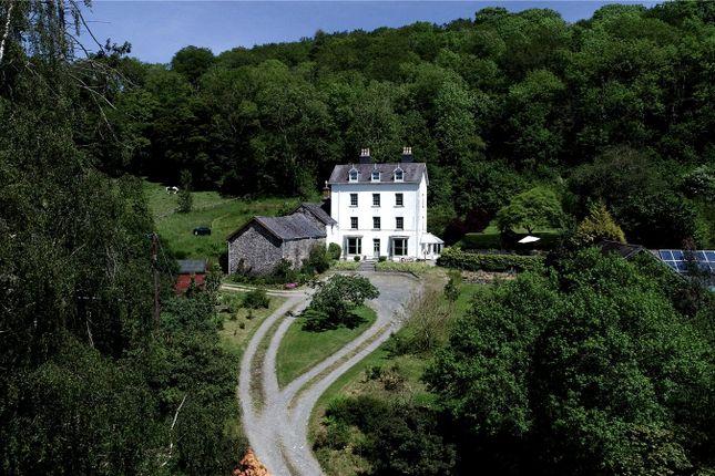 Thumbnail Property for sale in Ty Isaf, Llanilar, Aberystwyth, Sir Ceredigion