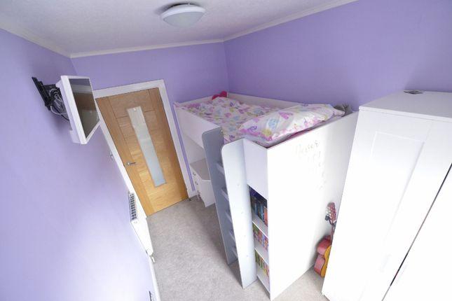 Bedroom Three of Queensberry Avenue, Glasgow G76