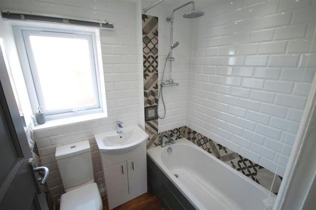 Bathroom/WC of Hardwick Street, Blackhall Colliery, Hartlepool TS27