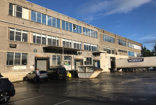 Commercial Property To Let Keighley