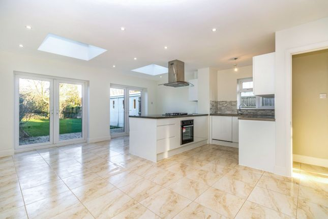 Semi-detached house for sale in Sutton Road, Maidstone