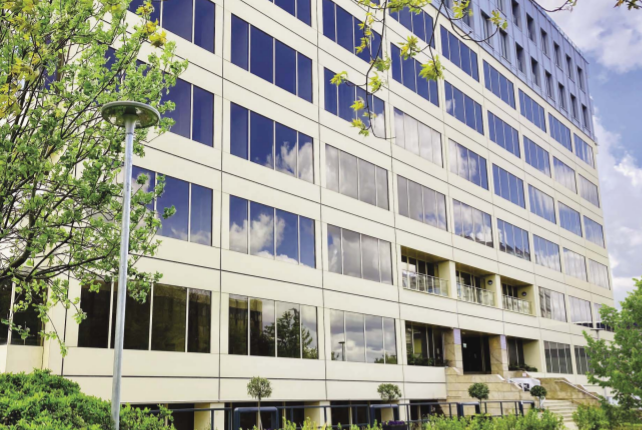 Studio for sale in Westgate House, London W5