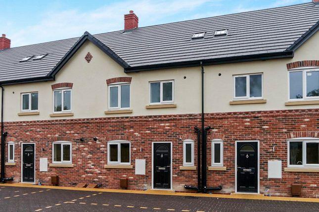 Thumbnail Town house to rent in Rope Lane, Shavington, Crewe