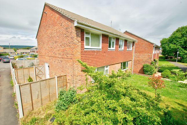 Thumbnail Semi-detached house for sale in Dorchester Close, Nailsea, Bristol