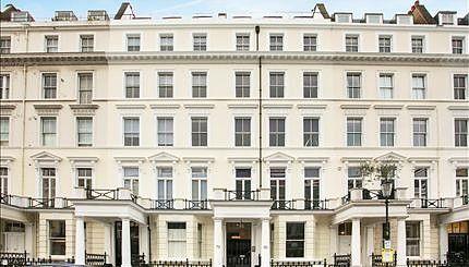 Thumbnail Property to rent in Somerset Court, Kensington, Lexham Gardens, London