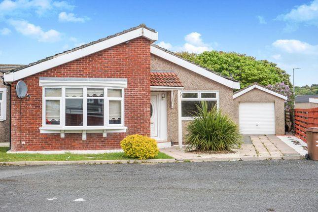 Thumbnail Semi-detached bungalow for sale in 23 Lang Road, Troon
