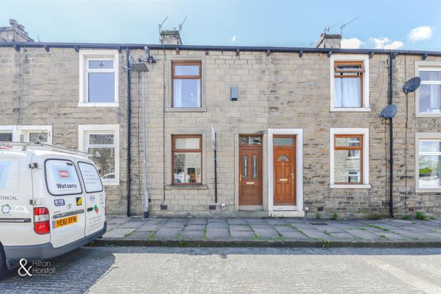 Thumbnail Terraced house for sale in Clarence Street, Barnoldswick