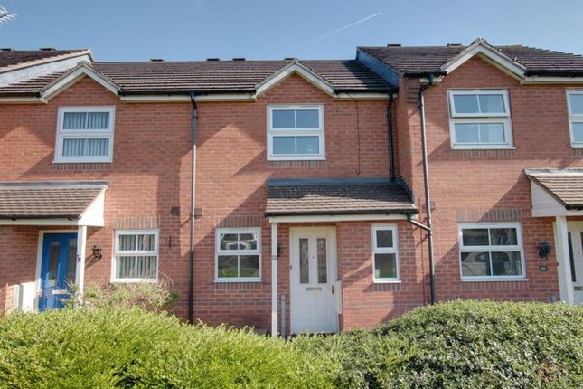 Thumbnail Terraced house to rent in County Way, Trowbridge