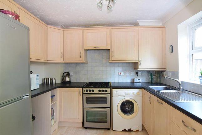 Kitchen of Douglas Gardens, Havant, Hampshire PO9