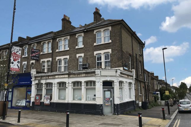Thumbnail Property for sale in 371-373 Brockley Road, Crofton Park, London