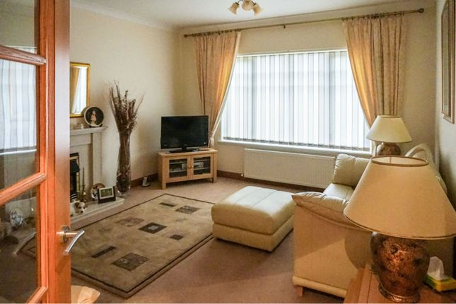 Thumbnail Property for sale in Grant Place, Nairn