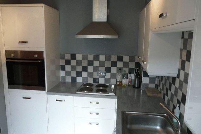 Kitchen of Easter Wynd, Berwick-Upon-Tweed TD15