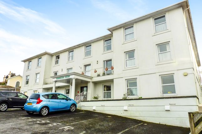 Thumbnail Flat for sale in Higher Erith Road, Torquay