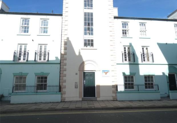 Thumbnail Flat for sale in Falcon Court, Irish Street, Whitehaven