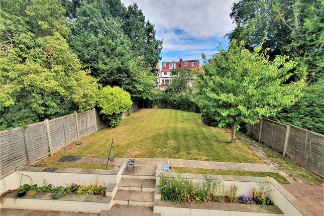 Garden (View From Sun Terrace)