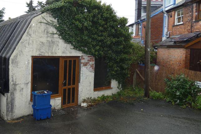 Pandy Lodge, Llwyngwril, Gwynedd LL37