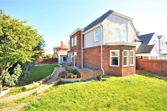 Thumbnail Detached house for sale in Hungerford Road, St Annes, Lytham St Annes, Lancashire