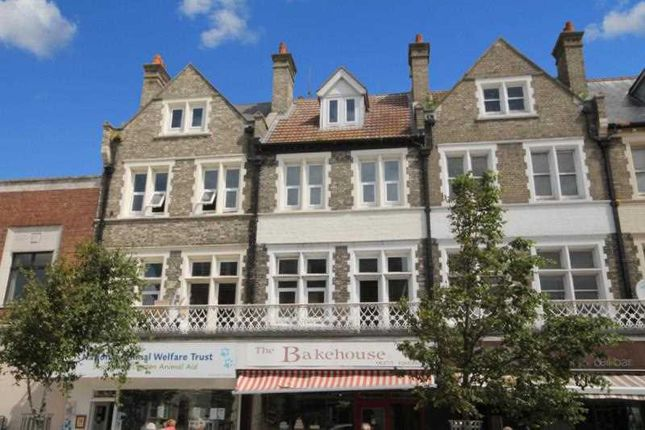2 bed flat for sale in Causeway Reach, Raycliff Avenue, Clacton-On-Sea CO15