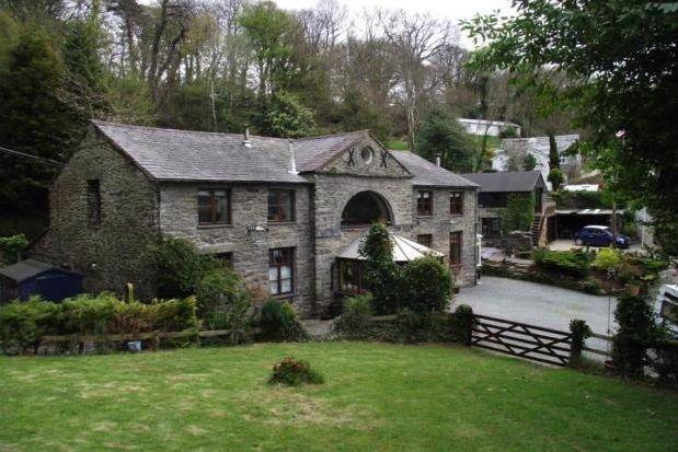Thumbnail Property to rent in Ffordd Pennant, Eglwysbach, Colwyn Bay