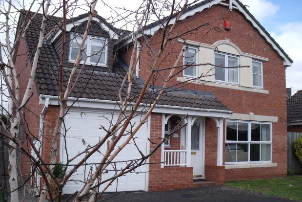 5 bed detached house to rent in Wyndley Close, Sutton Coldfield B74
