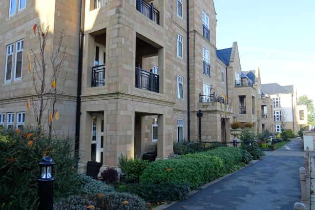 Thumbnail Flat for sale in 1 Robinson Court, Audley St Elphin's Park, Dale Road South, Darley Dale, Matlock