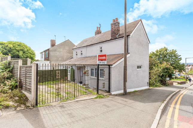 Thumbnail Detached house for sale in Gorsty Hill Road, Rowley Regis