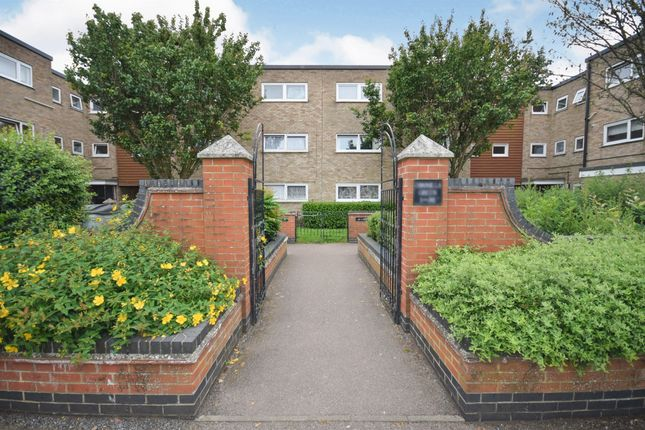 2 bed flat for sale in Coronilla Green, Gorleston, Great Yarmouth NR31