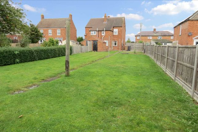 Further Aspect: of Chapel Lane, Leasingham, Sleaford NG34