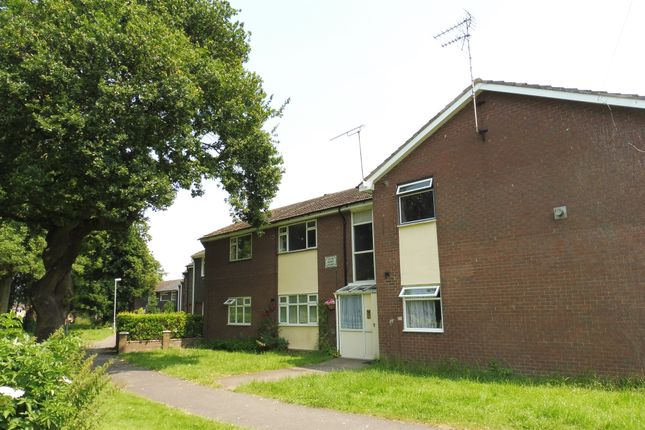 Thumbnail Flat for sale in Gowy Court, Ellesmere Port