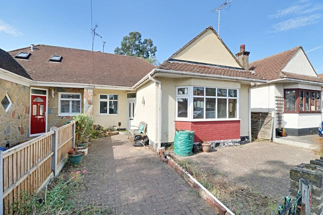 2 bed semi-detached bungalow for sale in Lyndale Avenue, Southend-On-Sea SS2