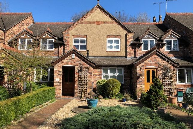 Thumbnail Terraced house for sale in River Lea Mews, Madeley, Crewe
