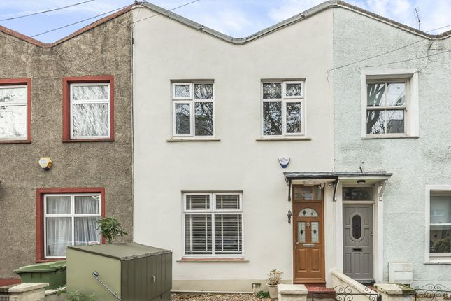 Thumbnail Terraced house for sale in Plough Way, London