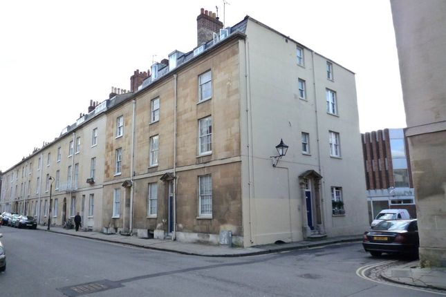 Thumbnail Flat to rent in St. John Street, Oxford
