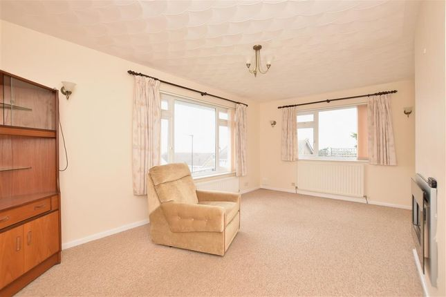 Thumbnail Bungalow for sale in Solent Hill, Freshwater, Isle Of Wight